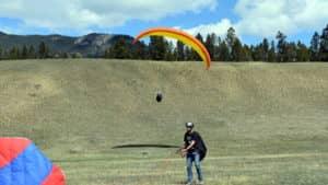 Kimpten Practice Hill